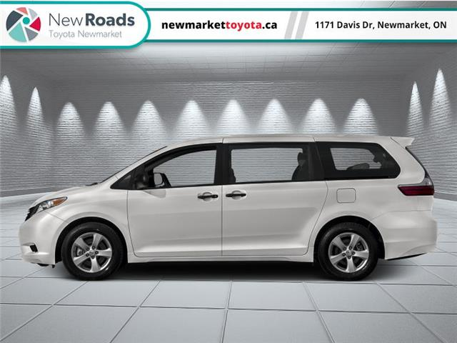 2015 Toyota Sienna Base (Stk: 346241) in Newmarket - Image 1 of 1