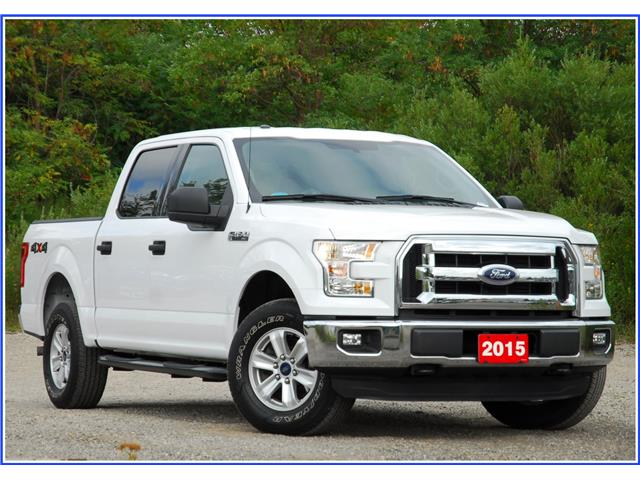 2015 Ford F-150 XLT (Stk: 9F8290A) in Kitchener - Image 1 of 17