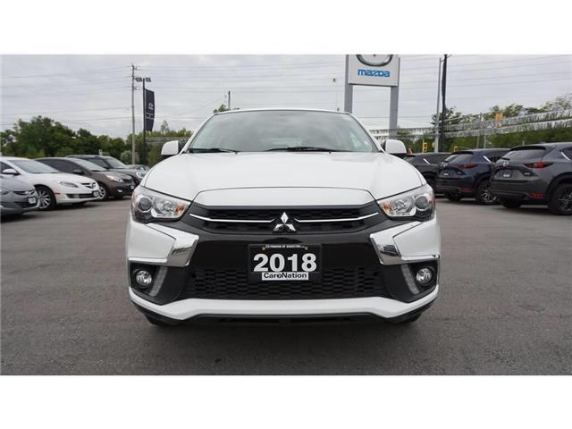 2018 Mitsubishi RVR SE (Stk: DR192) in Hamilton - Image 3 of 38