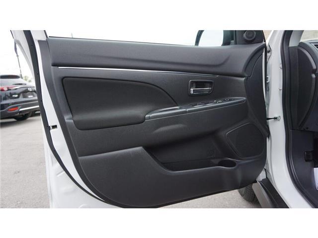 2018 Mitsubishi RVR SE (Stk: DR192) in Hamilton - Image 13 of 38