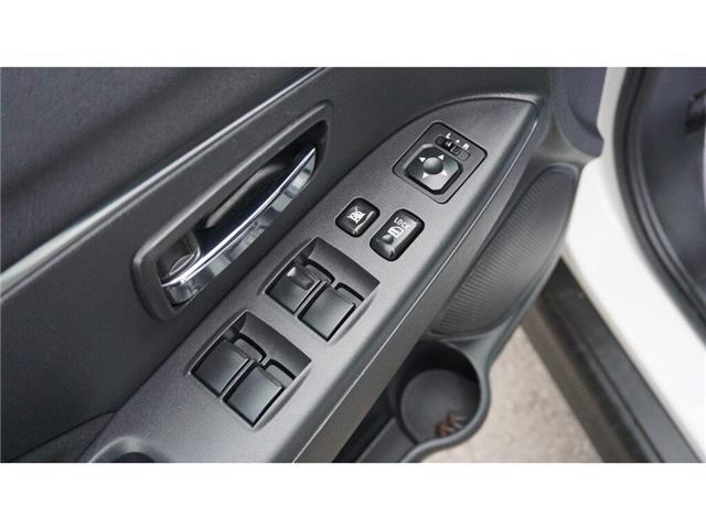 2018 Mitsubishi RVR SE (Stk: DR192) in Hamilton - Image 14 of 38