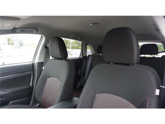 2018 Mitsubishi RVR SE (Stk: DR192) in Hamilton - Image 21 of 38