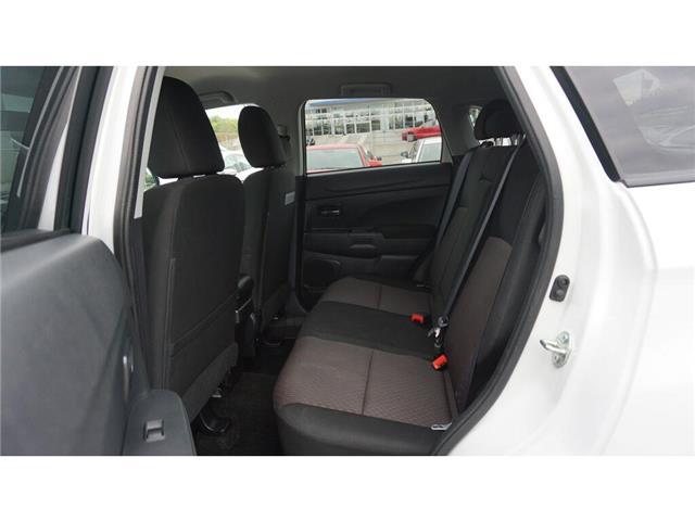 2018 Mitsubishi RVR SE (Stk: DR192) in Hamilton - Image 22 of 38