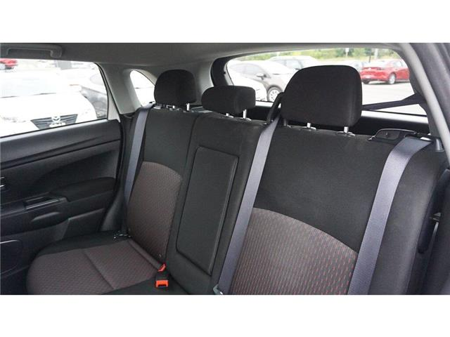 2018 Mitsubishi RVR SE (Stk: DR192) in Hamilton - Image 24 of 38