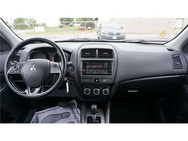 2018 Mitsubishi RVR SE (Stk: DR192) in Hamilton - Image 27 of 38