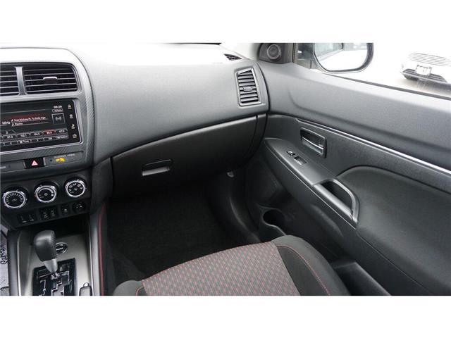2018 Mitsubishi RVR SE (Stk: DR192) in Hamilton - Image 29 of 38