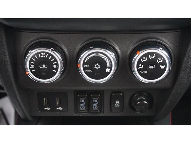 2018 Mitsubishi RVR SE (Stk: DR192) in Hamilton - Image 31 of 38