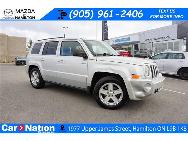 2010 Jeep Patriot Sport/North (Stk: HU878) in Hamilton - Image 1 of 32