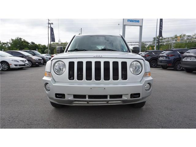 2010 Jeep Patriot Sport/North (Stk: HU878) in Hamilton - Image 3 of 32