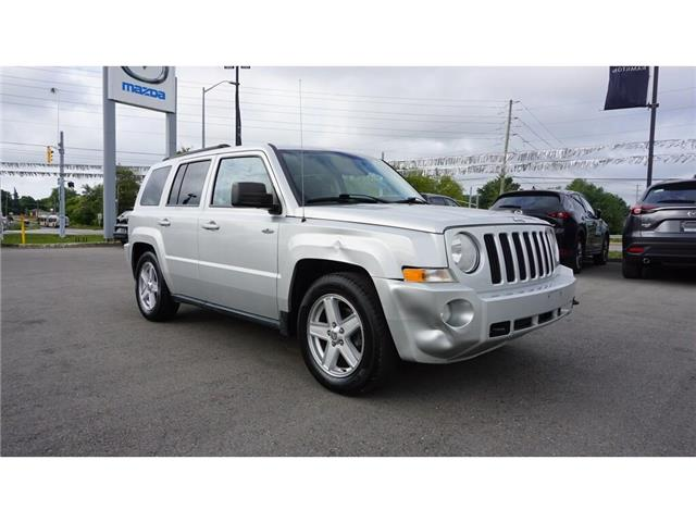 2010 Jeep Patriot Sport/North (Stk: HU878) in Hamilton - Image 4 of 32
