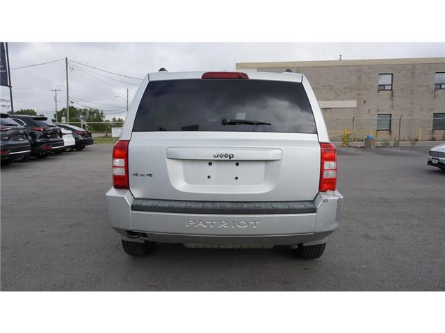 2010 Jeep Patriot Sport/North (Stk: HU878) in Hamilton - Image 7 of 32