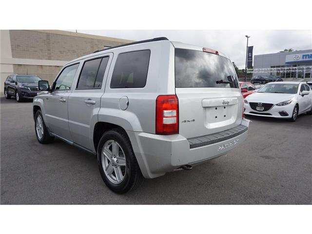 2010 Jeep Patriot Sport/North (Stk: HU878) in Hamilton - Image 8 of 32