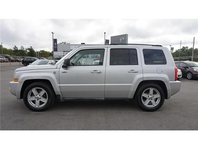 2010 Jeep Patriot Sport/North (Stk: HU878) in Hamilton - Image 9 of 32