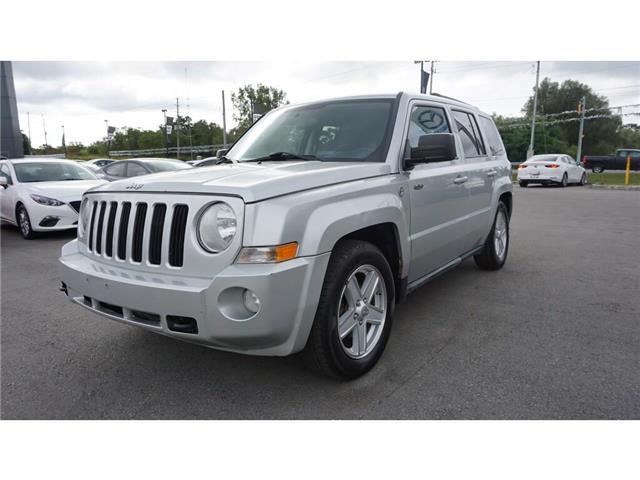 2010 Jeep Patriot Sport/North (Stk: HU878) in Hamilton - Image 10 of 32