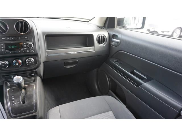 2010 Jeep Patriot Sport/North (Stk: HU878) in Hamilton - Image 27 of 32