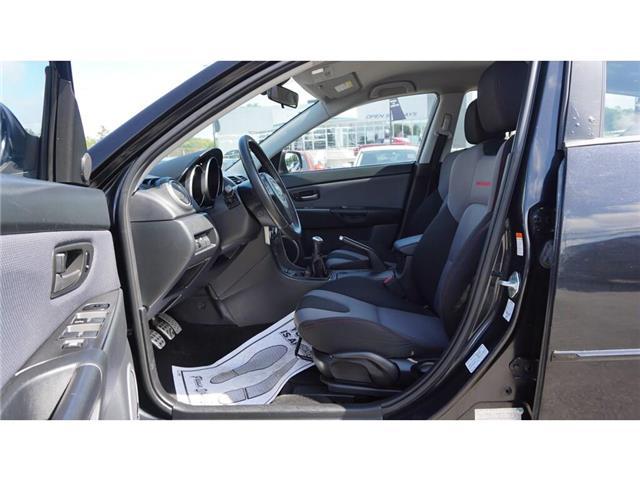 2007 Mazda MazdaSpeed3 Base (Stk: HU875) in Hamilton - Image 15 of 35