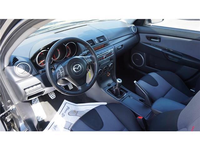 2007 Mazda MazdaSpeed3 Base (Stk: HU875) in Hamilton - Image 19 of 35