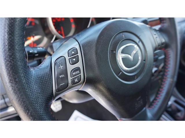 2007 Mazda MazdaSpeed3 Base (Stk: HU875) in Hamilton - Image 20 of 35