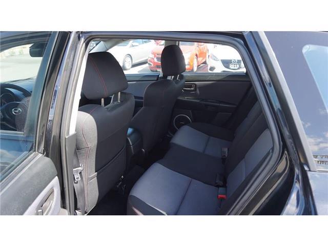 2007 Mazda MazdaSpeed3 Base (Stk: HU875) in Hamilton - Image 24 of 35