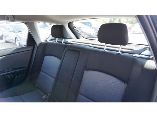 2007 Mazda MazdaSpeed3 Base (Stk: HU875) in Hamilton - Image 25 of 35