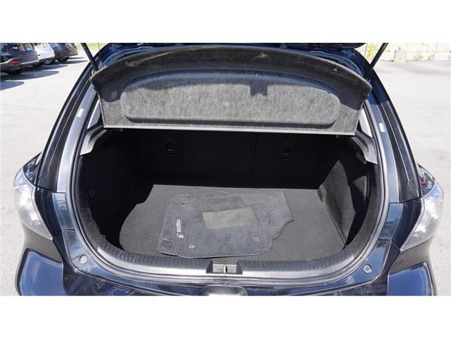2007 Mazda MazdaSpeed3 Base (Stk: HU875) in Hamilton - Image 26 of 35