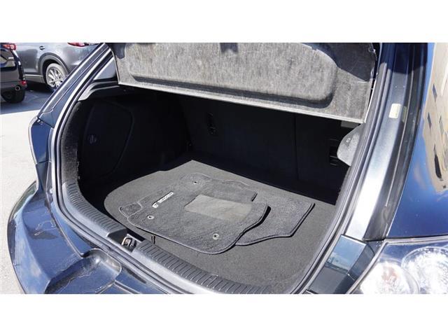 2007 Mazda MazdaSpeed3 Base (Stk: HU875) in Hamilton - Image 27 of 35