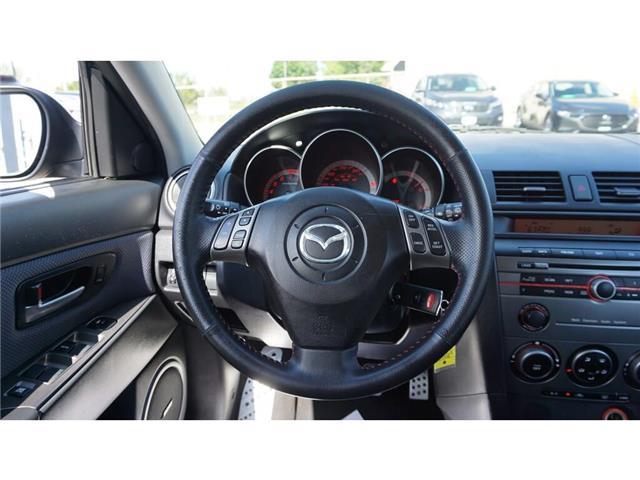 2007 Mazda MazdaSpeed3 Base (Stk: HU875) in Hamilton - Image 29 of 35
