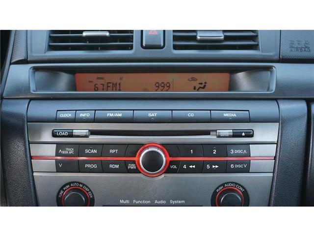 2007 Mazda MazdaSpeed3 Base (Stk: HU875) in Hamilton - Image 32 of 35