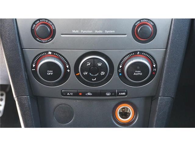 2007 Mazda MazdaSpeed3 Base (Stk: HU875) in Hamilton - Image 33 of 35