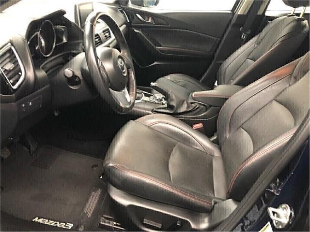 2015 Mazda Mazda3 GT (Stk: P2394) in Toronto - Image 4 of 19