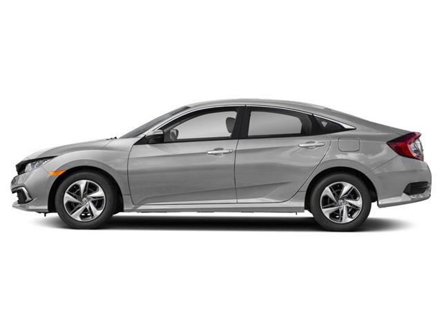 2019 Honda Civic LX (Stk: F19356) in Orangeville - Image 2 of 9