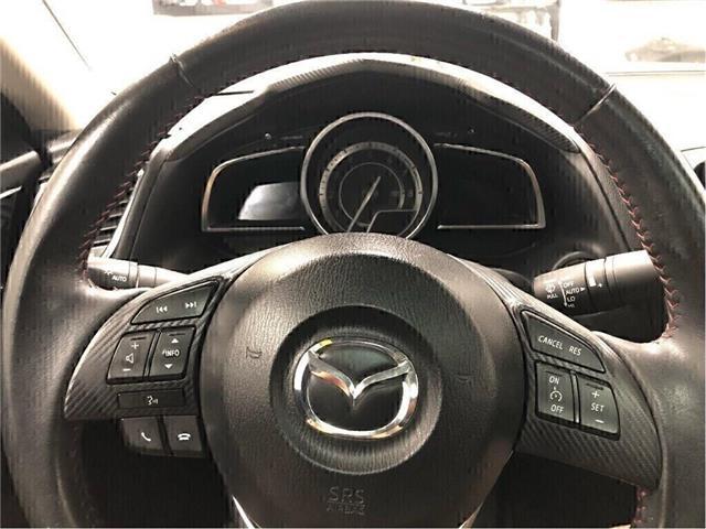 2015 Mazda Mazda3 GT (Stk: P2394) in Toronto - Image 9 of 19