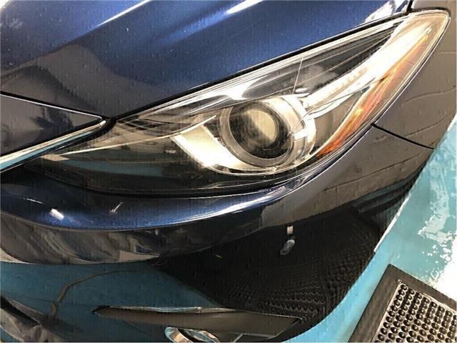 2015 Mazda Mazda3 GT (Stk: P2394) in Toronto - Image 10 of 19