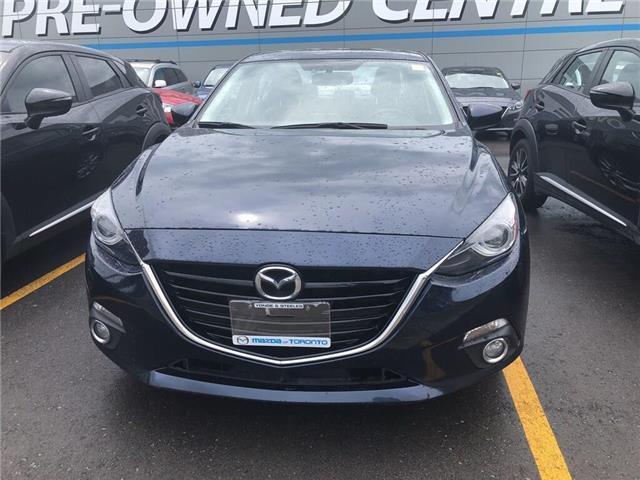 2015 Mazda Mazda3 GT (Stk: P2394) in Toronto - Image 12 of 19
