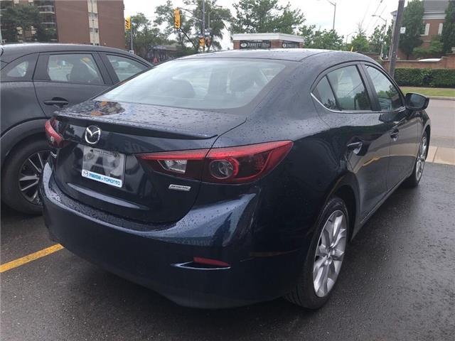 2015 Mazda Mazda3 GT (Stk: P2394) in Toronto - Image 14 of 19