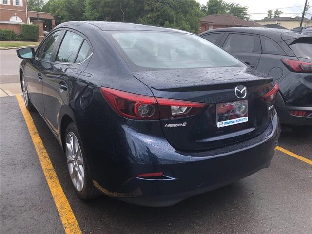2015 Mazda Mazda3 GT (Stk: P2394) in Toronto - Image 16 of 19