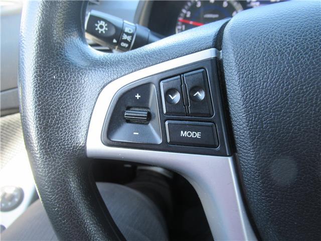 2013 Hyundai Accent GL (Stk: 063491) in Dartmouth - Image 12 of 21