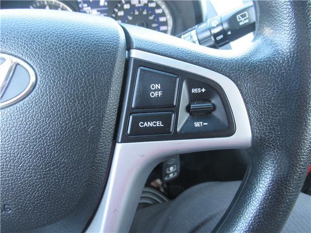 2013 Hyundai Accent GL (Stk: 063491) in Dartmouth - Image 13 of 21
