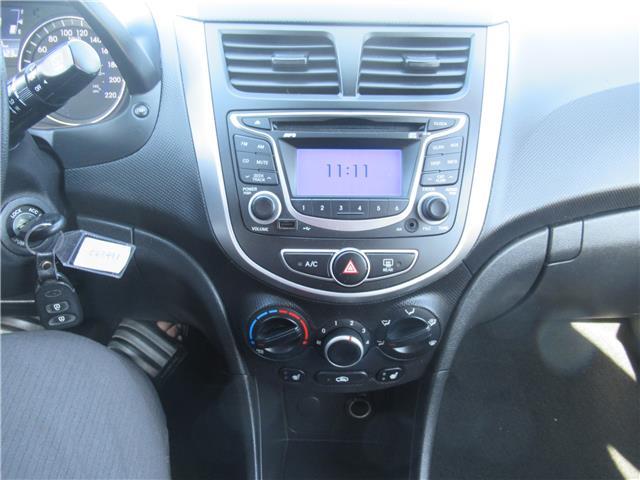 2013 Hyundai Accent GL (Stk: 063491) in Dartmouth - Image 15 of 21