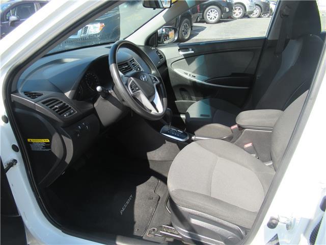 2013 Hyundai Accent GL (Stk: 063491) in Dartmouth - Image 9 of 21