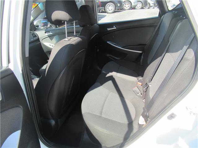 2013 Hyundai Accent GL (Stk: 063491) in Dartmouth - Image 20 of 21