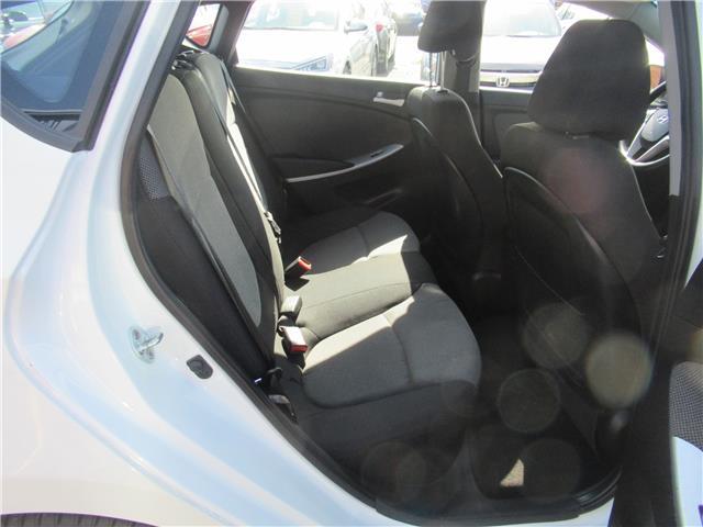 2013 Hyundai Accent GL (Stk: 063491) in Dartmouth - Image 21 of 21
