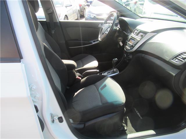 2013 Hyundai Accent GL (Stk: 063491) in Dartmouth - Image 10 of 21