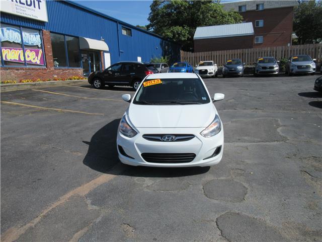 2013 Hyundai Accent GL (Stk: 063491) in Dartmouth - Image 2 of 21