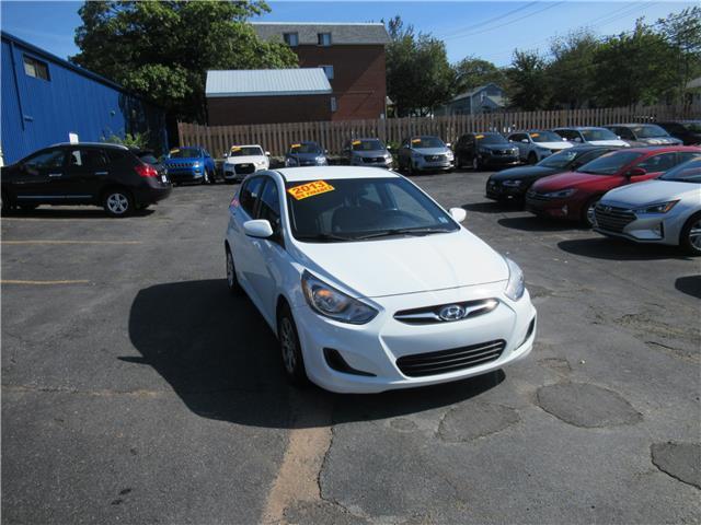 2013 Hyundai Accent GL (Stk: 063491) in Dartmouth - Image 3 of 21