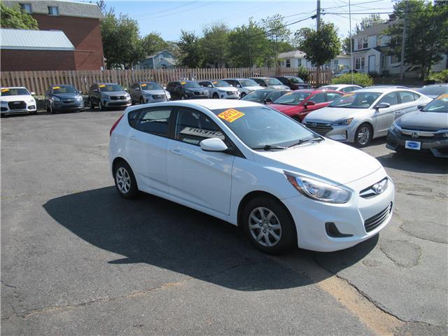 2013 Hyundai Accent GL (Stk: 063491) in Dartmouth - Image 4 of 21