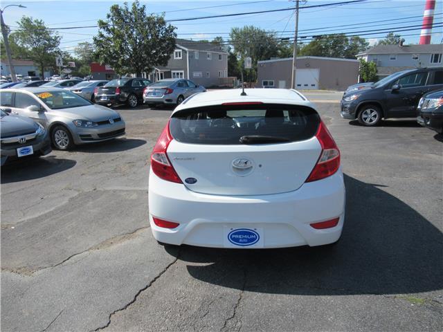 2013 Hyundai Accent GL (Stk: 063491) in Dartmouth - Image 6 of 21