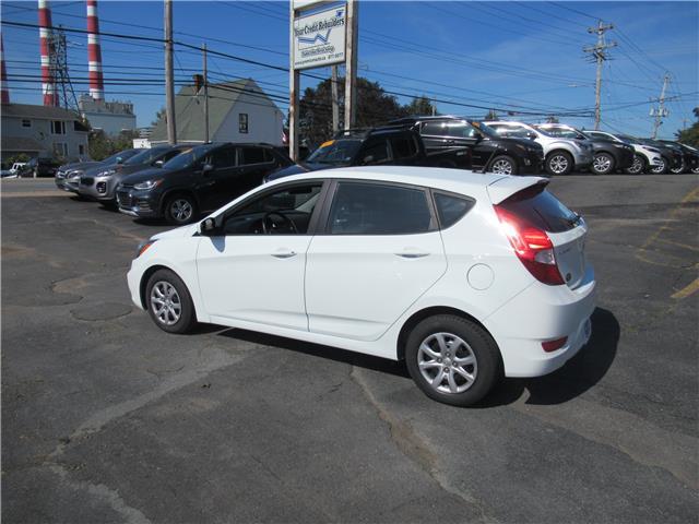 2013 Hyundai Accent GL (Stk: 063491) in Dartmouth - Image 7 of 21