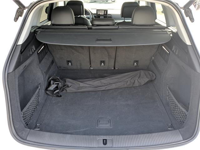 2018 Audi Q5 2.0T Komfort (Stk: 10486A) in Lower Sackville - Image 9 of 20