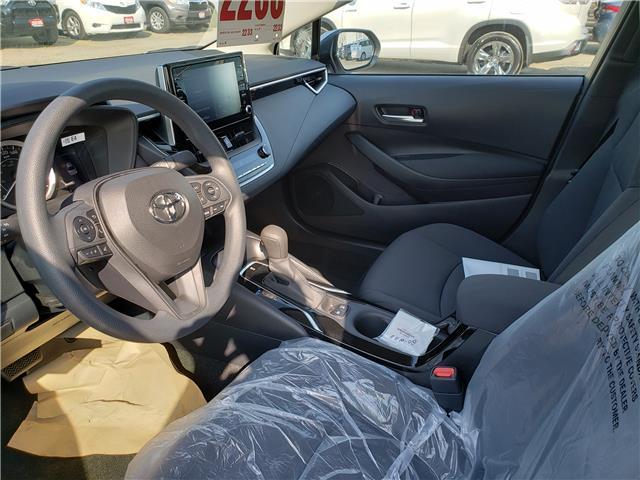 2020 Toyota Corolla LE (Stk: 20-233) in Etobicoke - Image 5 of 6